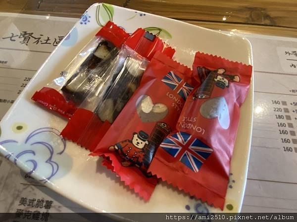 【食】宜蘭員山《七賢友善食堂》簡餐2021036601