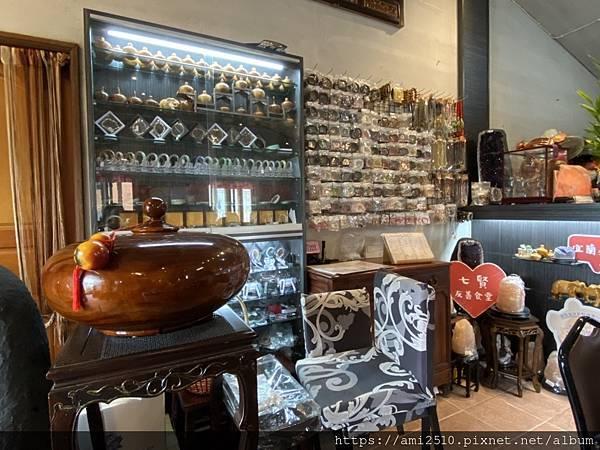 【食】宜蘭員山《七賢友善食堂》簡餐20210302