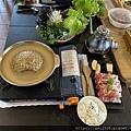 【食】宜蘭員山《七賢友善食堂》簡餐202103606