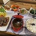 【食】宜蘭員山《七賢友善食堂》簡餐202103608