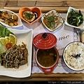 【食】宜蘭員山《七賢友善食堂》簡餐20210309