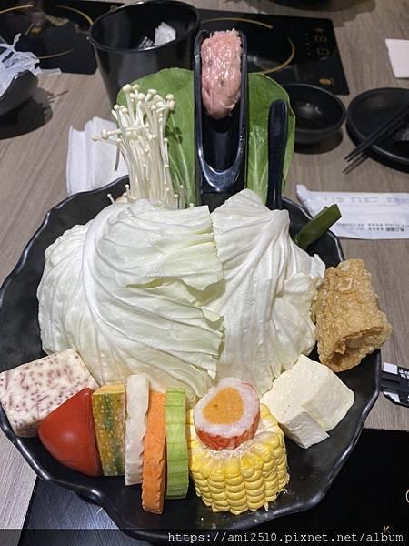 【食】宜蘭羅東《隱鍋》個人小火鍋202104669