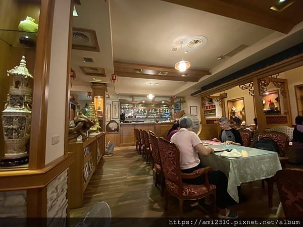 【食】宜蘭冬山《烘爐茶壺》簡餐小火鍋20210489