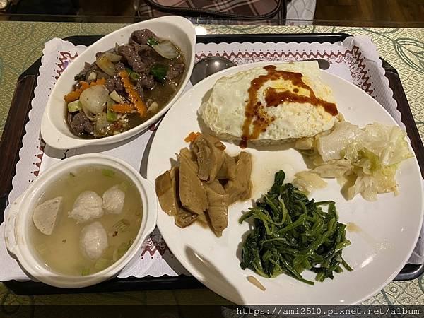 【食】宜蘭冬山《烘爐茶壺》簡餐小火鍋202103683