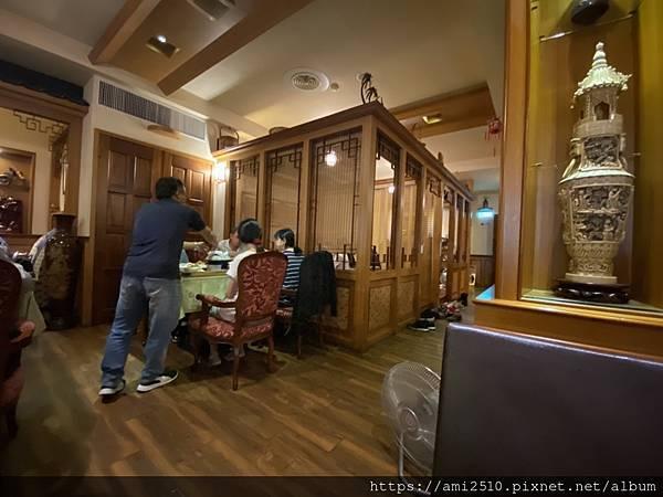 【食】宜蘭冬山《烘爐茶壺》簡餐小火鍋20210490