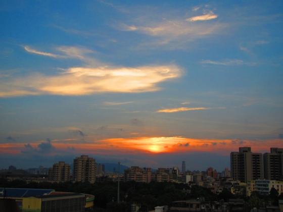 IMG_9526夕陽2