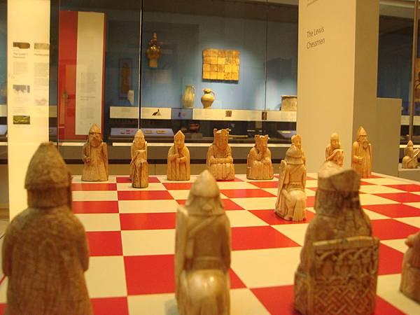西亞的西洋棋