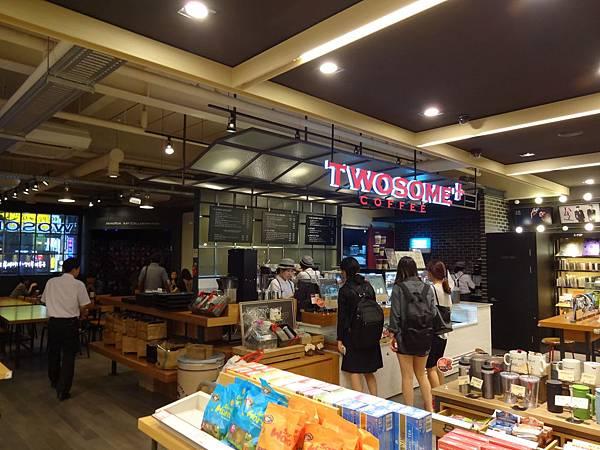 SJ始源的咖啡店