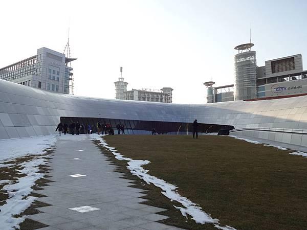 東大門設計廣場&公園