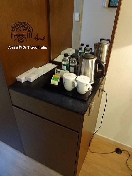 飯店茶水吧台