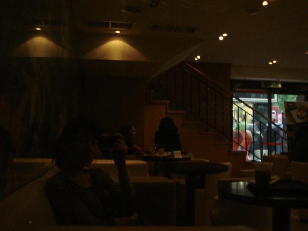 一日一咖啡館