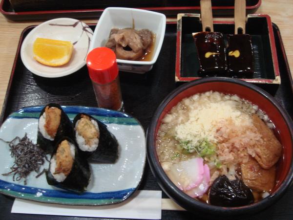 日本第一餐