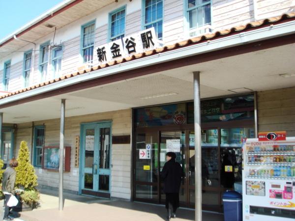大井川鐵道之旅開始