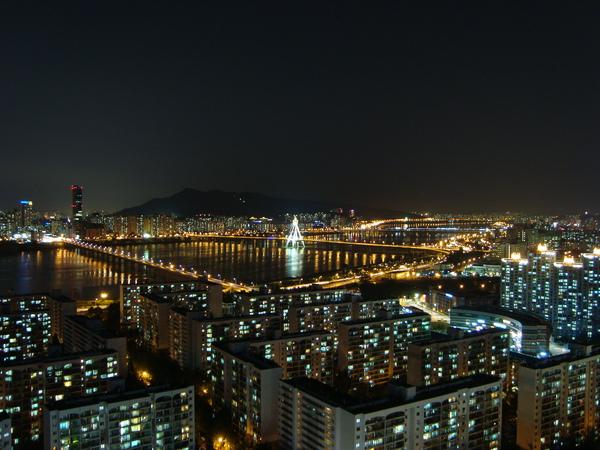 漢江夜景1