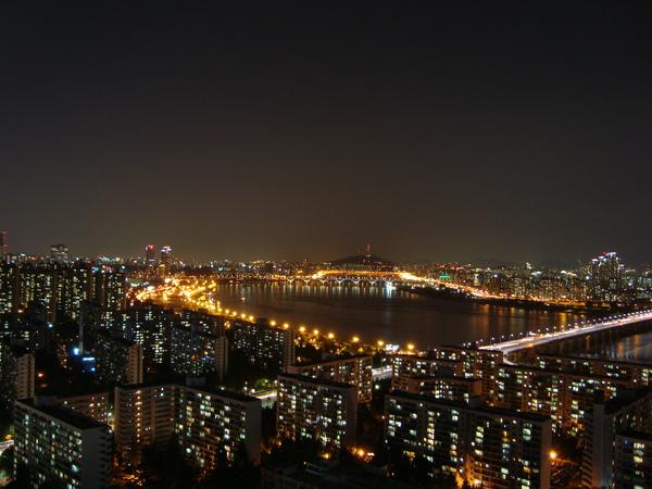 漢江夜景2