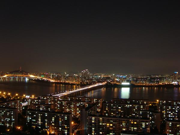 漢江夜景3