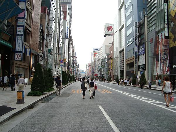 中午開始封街