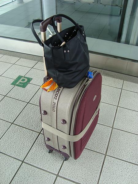 行李三之二