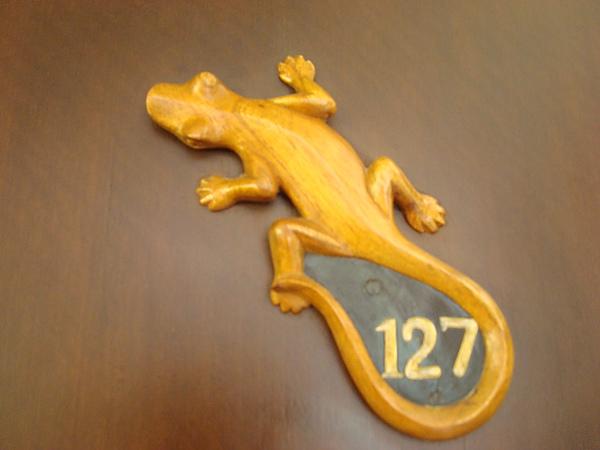 房號127