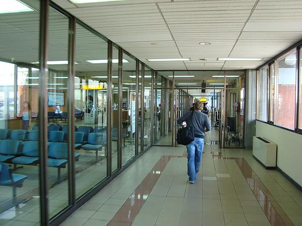 非常有趣的走廊