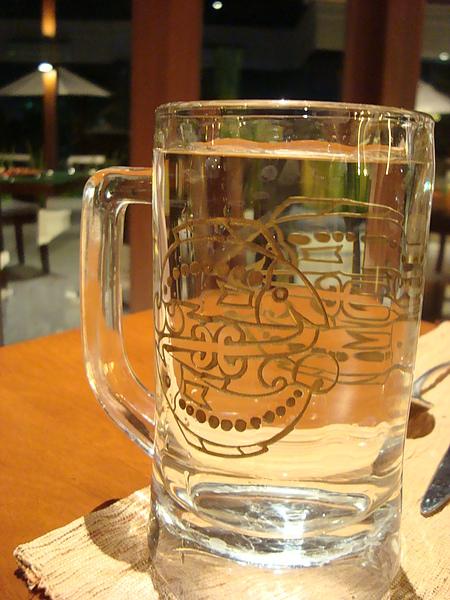 雙魚座啤酒杯