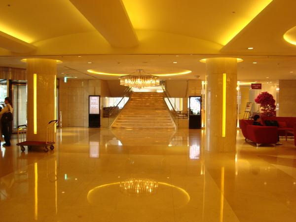 飯店大廳2