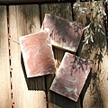 04-暖冬紅玉無添加手工皂