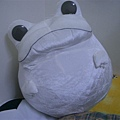 我最愛的幽靈蛙XD