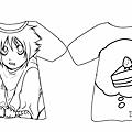 dnTshirt