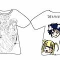 dnTshirt-all
