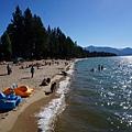 Lake Tahou