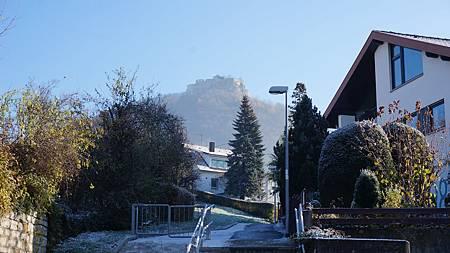 [11/27]來到另一個鎮, 看上去是另一座城堡