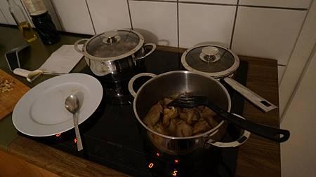 [台式料理]三杯雞