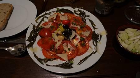 [型男大主廚] 希臘沙拉