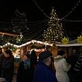 11/28 Wernau小鎮的聖誕市集