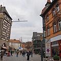 12/1 Esslingen 舊城塔