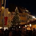 12/1 Esslingen聖誕市集 - 中世紀區
