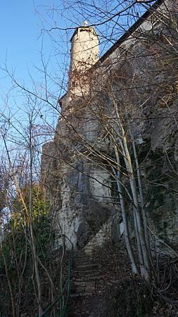 12/23 Teck城堡