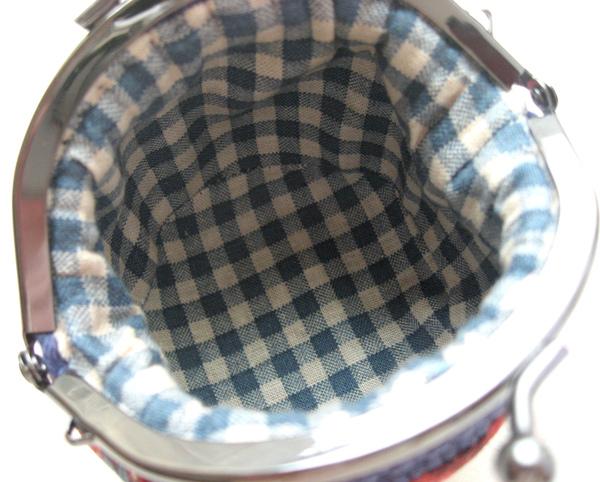 古典花兒口金包(小羊毛)-藍-2.jpg