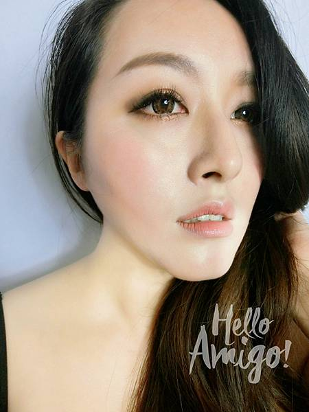 【彩妆】女神妆容解密 韩国MEMEBOX女王八色超级眼影盘