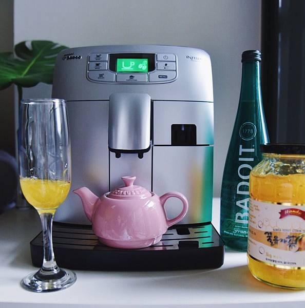 Saeco咖啡機 style coffee材料.jpg