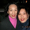 愛拍兩姐妹