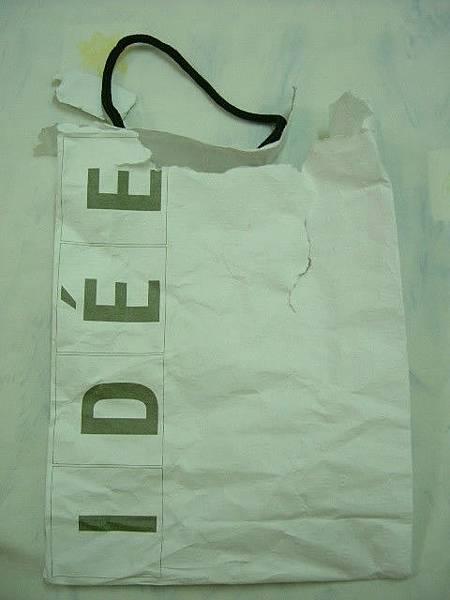 罹難的袋子