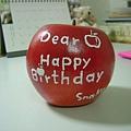 是假的蘋果