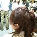 美麗小髮夾