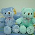 兩隻熊寶貝