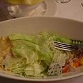 超大盤生菜沙拉