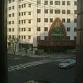 窗外的風景