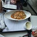 烤蕈菇牛肉飯