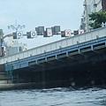 橋也會玩圈叉